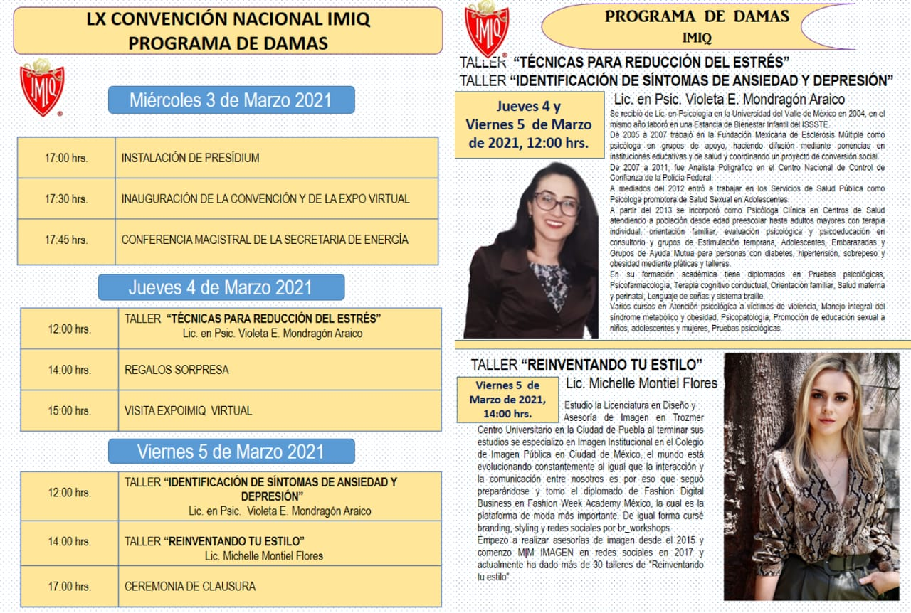 PROGRAMA DE DAMAS